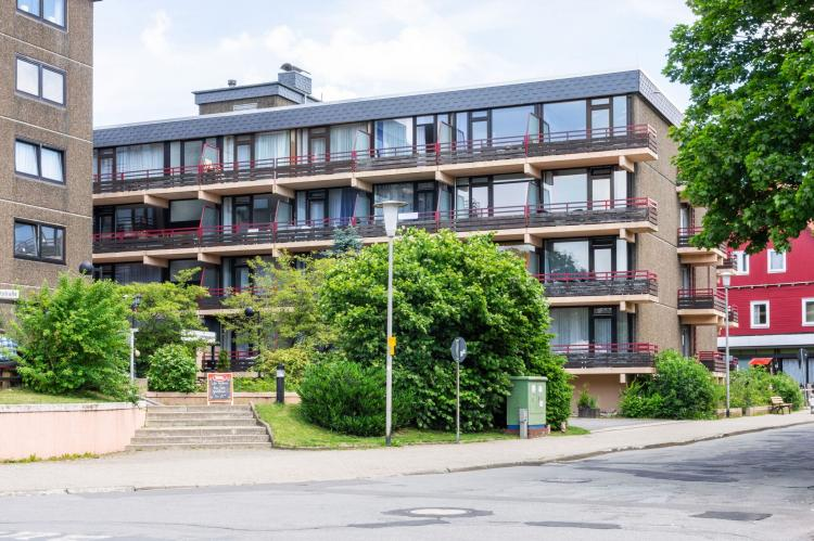 Holiday homeGermany - Harz: Hahnenklee 610 - Bergseite  [1]