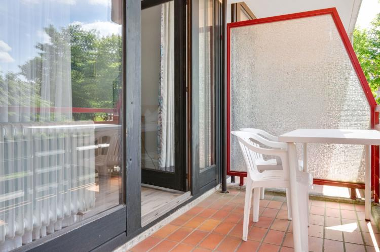Holiday homeGermany - Harz: Hahnenklee 610 - Bergseite  [24]