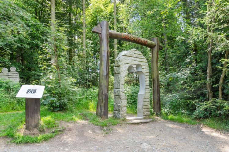 Holiday homeGermany - Harz: Hahnenklee 610 - Bergseite  [26]