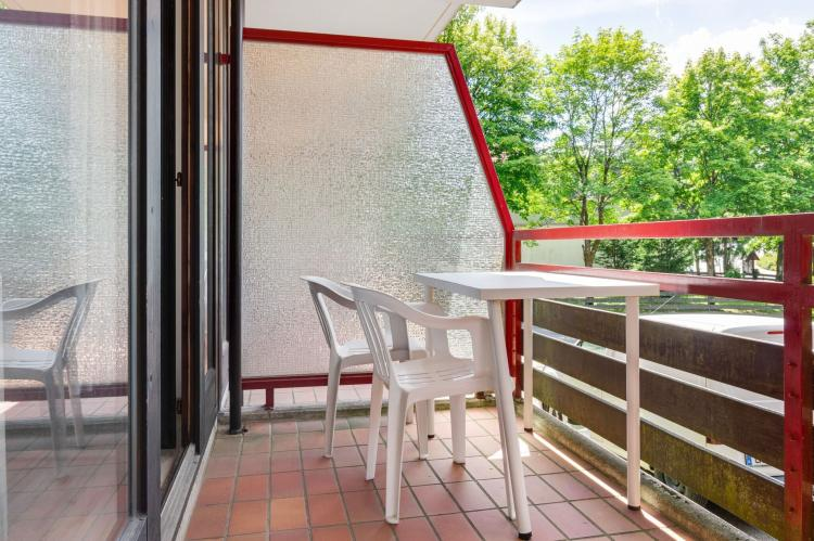 Holiday homeGermany - Harz: Hahnenklee 610 - Bergseite  [25]