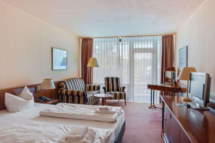 Holiday homeGermany - Harz: Hahnenklee 611 - Bergseite  [16]