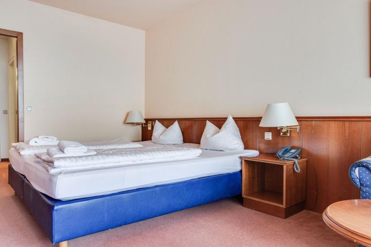 Holiday homeGermany - Harz: Hahnenklee 611 - Bergseite  [21]