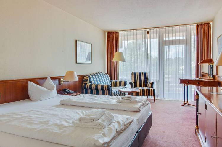 Holiday homeGermany - Harz: Hahnenklee 611 - Bergseite  [14]