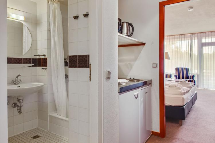 Holiday homeGermany - Harz: Hahnenklee 611 - Bergseite  [23]