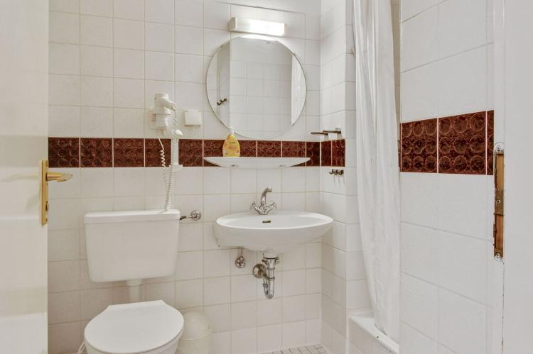 Holiday homeGermany - Harz: Hahnenklee 611 - Bergseite  [24]