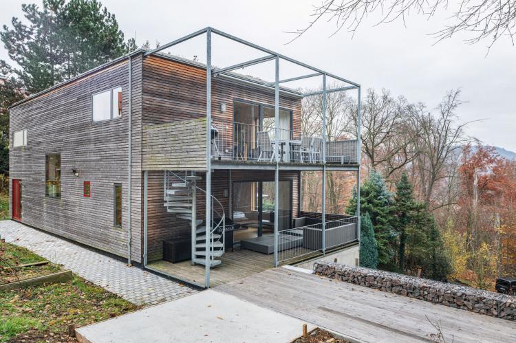 Holiday homeGermany - Saxony: Haus Freital  [1]