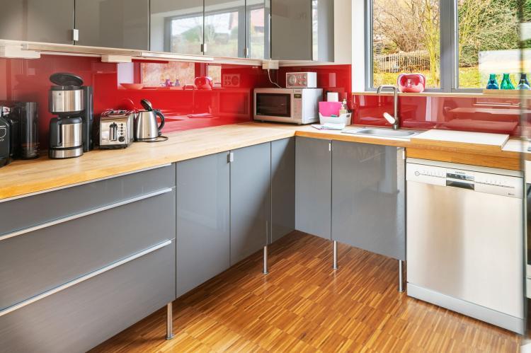 Holiday homeGermany - Saxony: Haus Freital  [4]