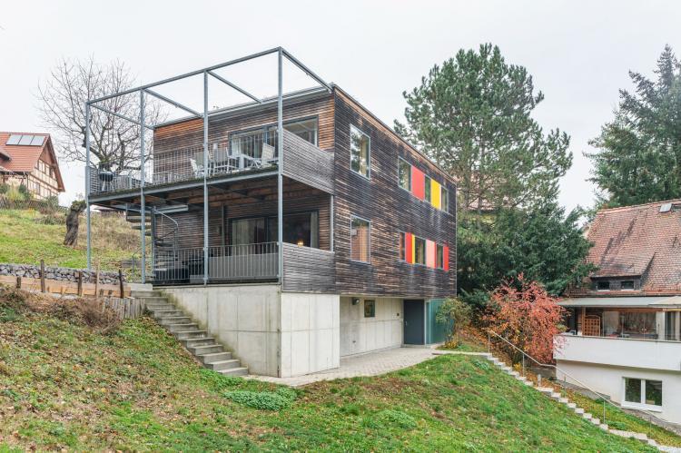 Holiday homeGermany - Saxony: Haus Freital  [8]