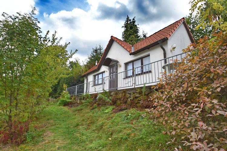 Holiday homeGermany - : Thüringer Wald  [6]