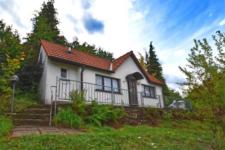 Holiday homeGermany - : Thüringer Wald  [1]