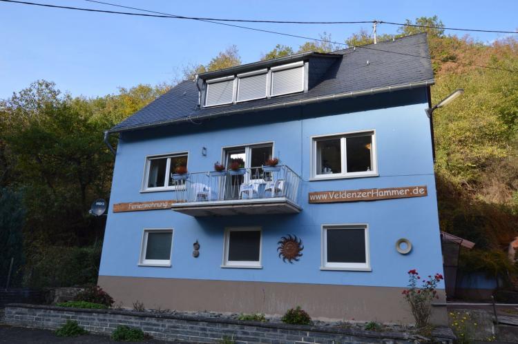 Holiday homeGermany - Rhineland-Palatinate: Ferienhaus Hammer  [6]
