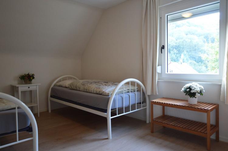 Holiday homeGermany - Rhineland-Palatinate: Ferienhaus Hammer  [21]