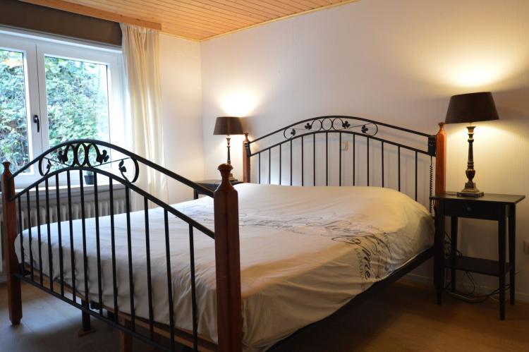 Holiday homeGermany - Rhineland-Palatinate: Ferienhaus Hammer  [16]