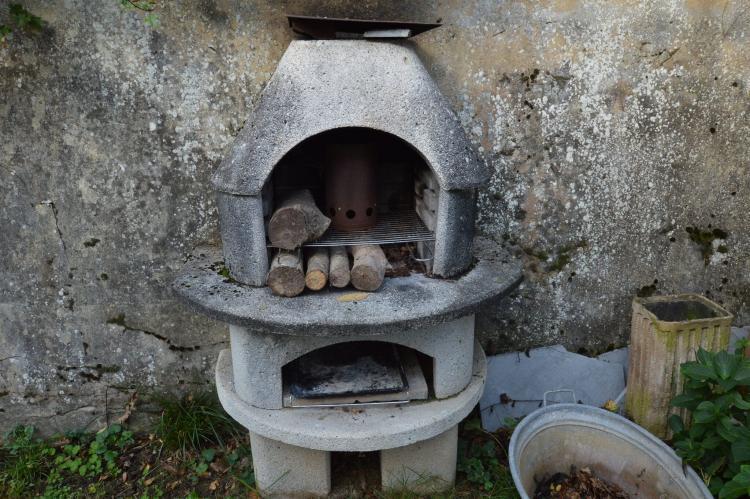 Holiday homeGermany - Rhineland-Palatinate: Ferienhaus Hammer  [34]