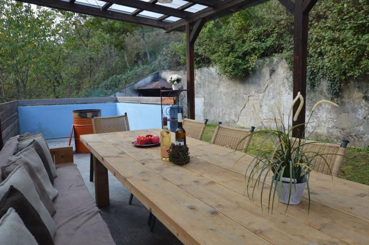 Holiday homeGermany - Rhineland-Palatinate: Ferienhaus Hammer  [30]
