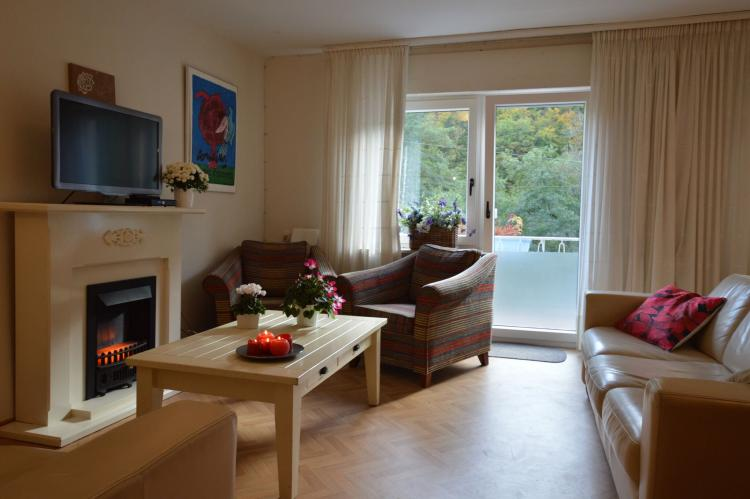 Holiday homeGermany - Rhineland-Palatinate: Ferienhaus Hammer  [1]