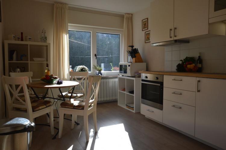 Holiday homeGermany - Rhineland-Palatinate: Ferienhaus Hammer  [13]
