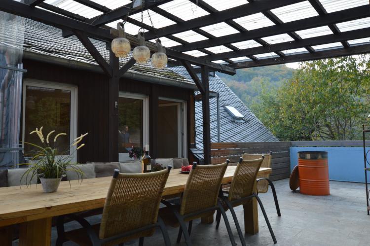 Holiday homeGermany - Rhineland-Palatinate: Ferienhaus Hammer  [29]
