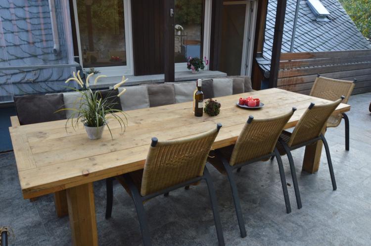 Holiday homeGermany - Rhineland-Palatinate: Ferienhaus Hammer  [28]