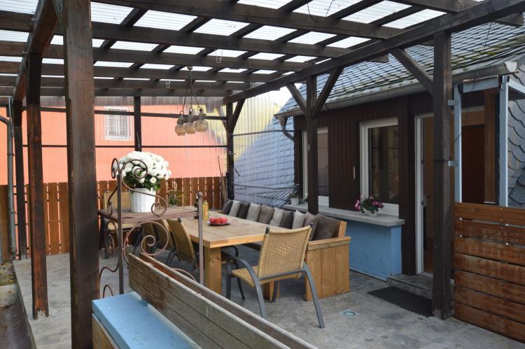 Holiday homeGermany - Rhineland-Palatinate: Ferienhaus Hammer  [32]