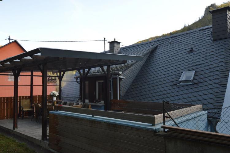 Holiday homeGermany - Rhineland-Palatinate: Ferienhaus Hammer  [35]