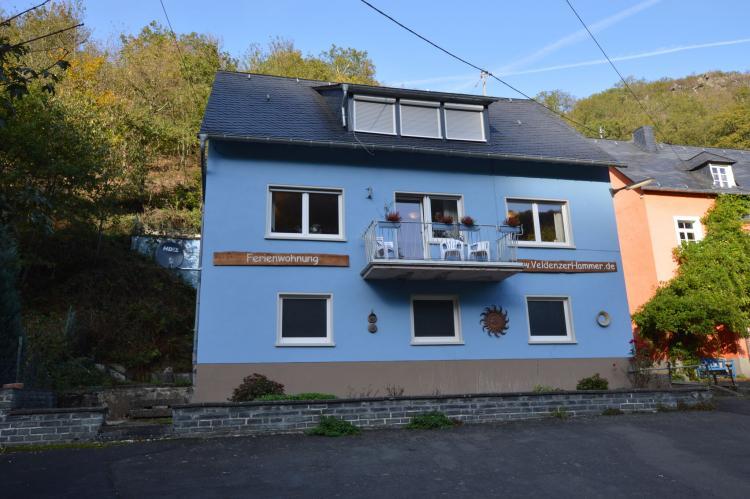 Holiday homeGermany - Rhineland-Palatinate: Ferienhaus Hammer  [5]
