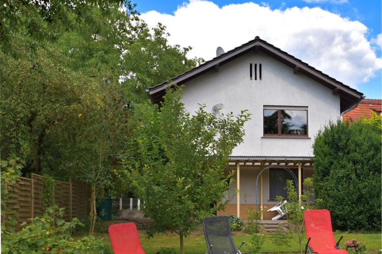 VakantiehuisDuitsland - Hessen: Ströhler  [4]