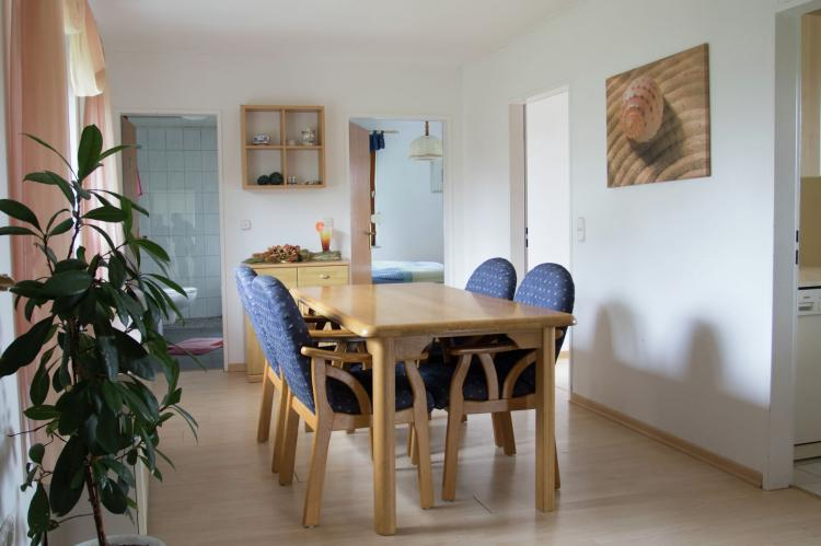 VakantiehuisDuitsland - Hessen: Ströhler  [1]