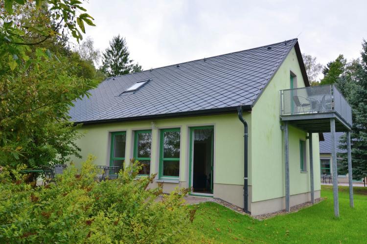 VakantiehuisDuitsland - Saksen: Bergblick  [13]