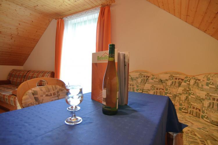 VakantiehuisDuitsland - Saksen: Bergblick  [7]