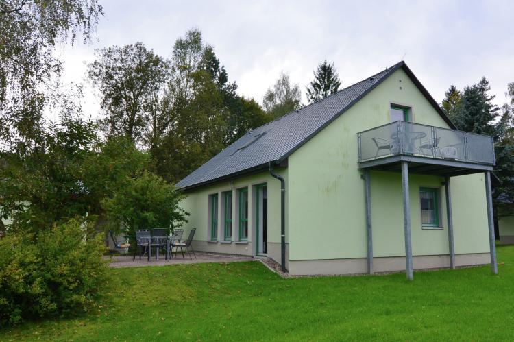 VakantiehuisDuitsland - Saksen: Bergblick  [12]