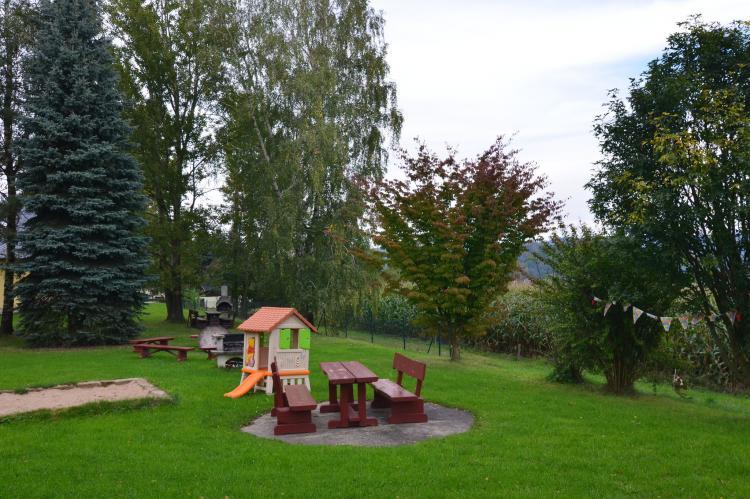 VakantiehuisDuitsland - Saksen: Bergblick  [10]