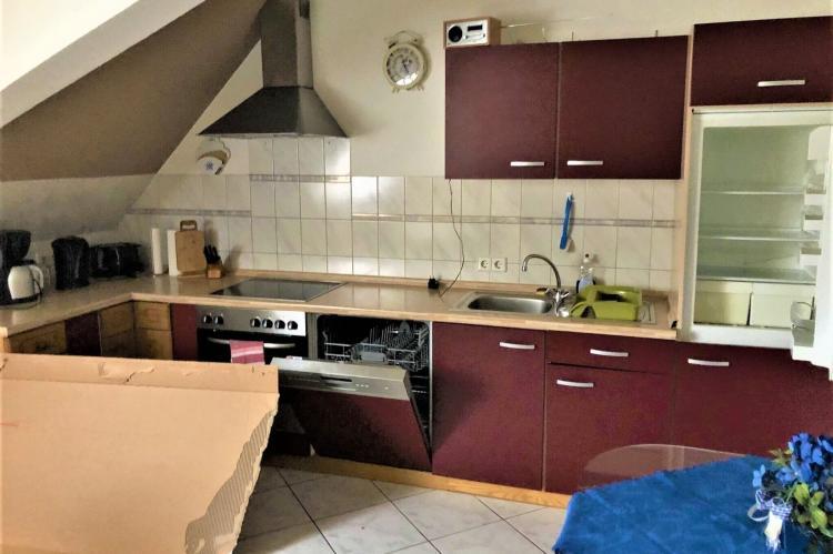 VakantiehuisDuitsland - Baden-Württemberg: Haus Epting  [5]