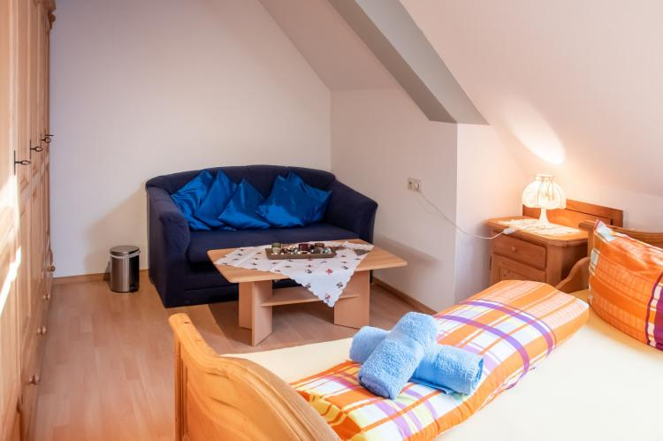 VakantiehuisDuitsland - Baden-Württemberg: Haus Epting  [4]