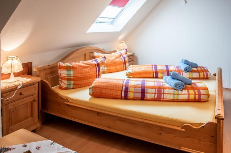 VakantiehuisDuitsland - Baden-Württemberg: Haus Epting  [8]