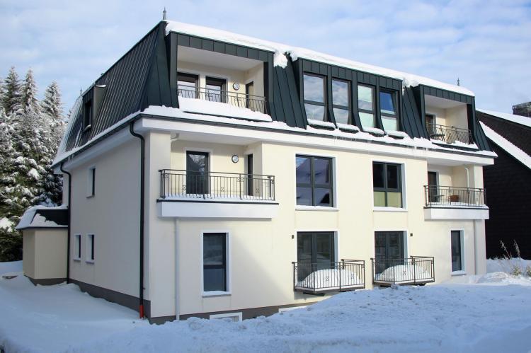 Holiday homeGermany - Sauerland: Villa Winterberg  [2]