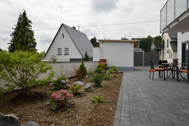 Holiday homeGermany - Eifel: Ferienwohnung Wolkenfeld  [21]