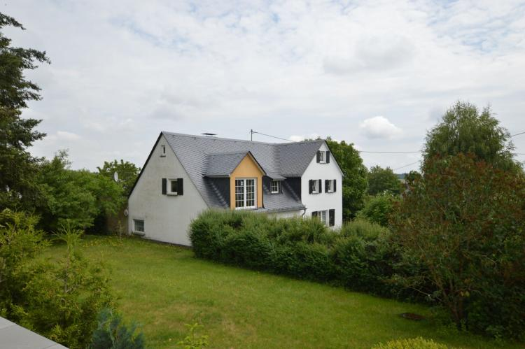 Holiday homeGermany - Eifel: Ferienwohnung Wolkenfeld  [8]