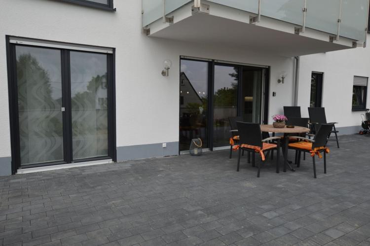 Holiday homeGermany - Eifel: Ferienwohnung Wolkenfeld  [5]