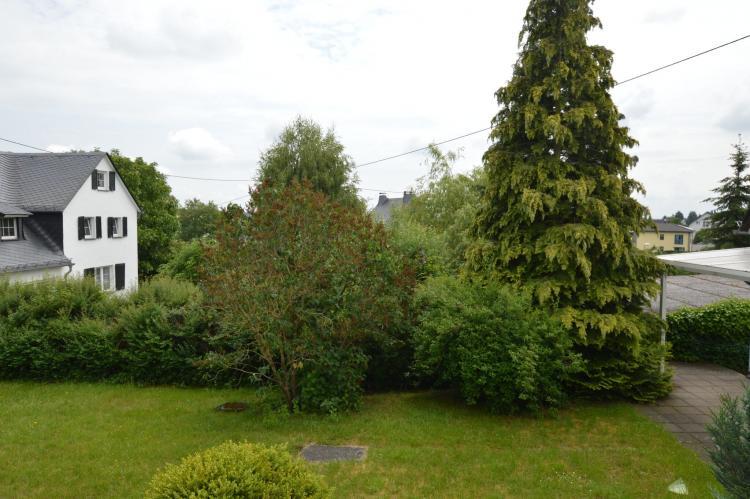 Holiday homeGermany - Eifel: Ferienwohnung Wolkenfeld  [22]