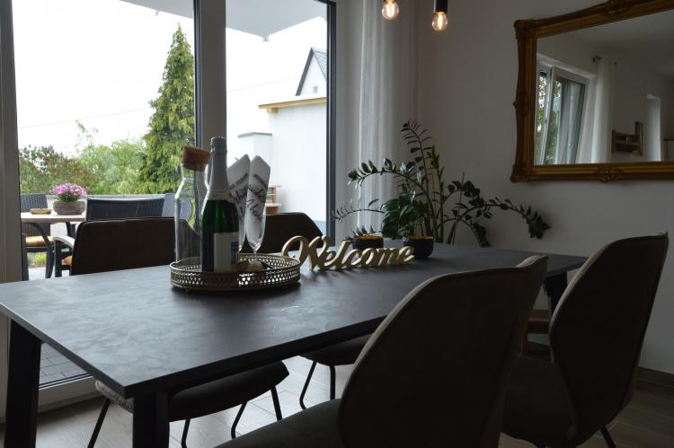 Holiday homeGermany - Eifel: Ferienwohnung Wolkenfeld  [10]