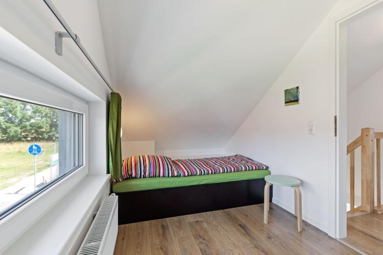 Holiday homeGermany - Mecklenburg-Pomerania: Ferienhaus Mole 1  [21]