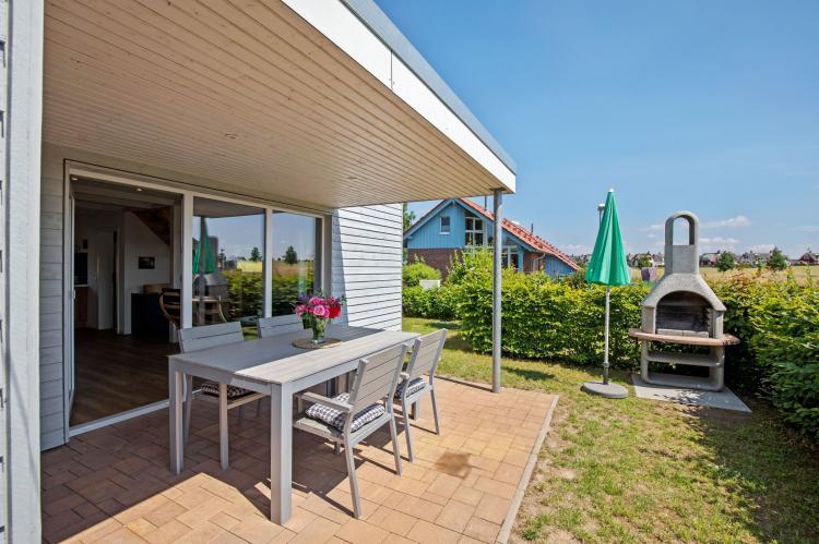Holiday homeGermany - Mecklenburg-Pomerania: Ferienhaus Mole 1  [4]
