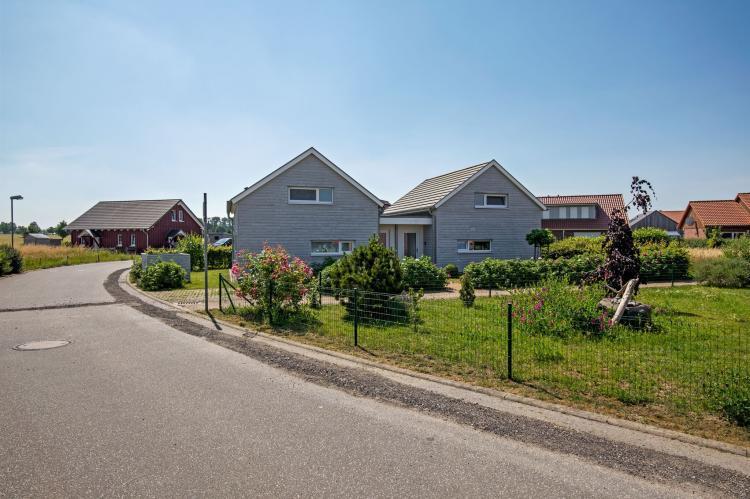 Holiday homeGermany - Mecklenburg-Pomerania: Ferienhaus Mole 1  [6]