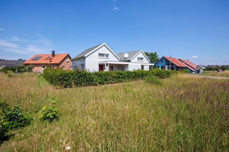 Holiday homeGermany - Mecklenburg-Pomerania: Ferienhaus Mole 1  [35]