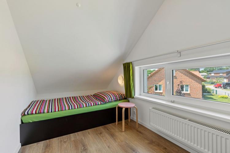 Holiday homeGermany - Mecklenburg-Pomerania: Ferienhaus Mole 1  [24]