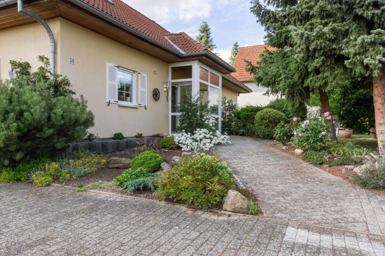 Holiday homeGermany - Harz: Christel  [1]
