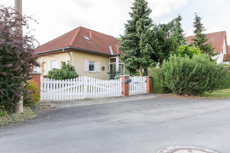 Holiday homeGermany - Harz: Christel  [24]
