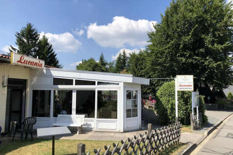 Holiday homeGermany - Harz: Ferienpark am Waldsee 1 - Haustierfrei  [27]