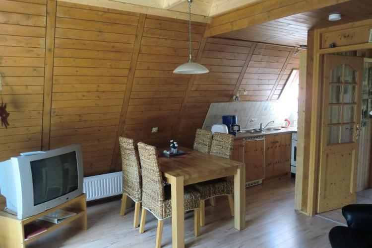 Holiday homeGermany - Harz: Ferienpark am Waldsee 1 - Haustierfrei  [13]